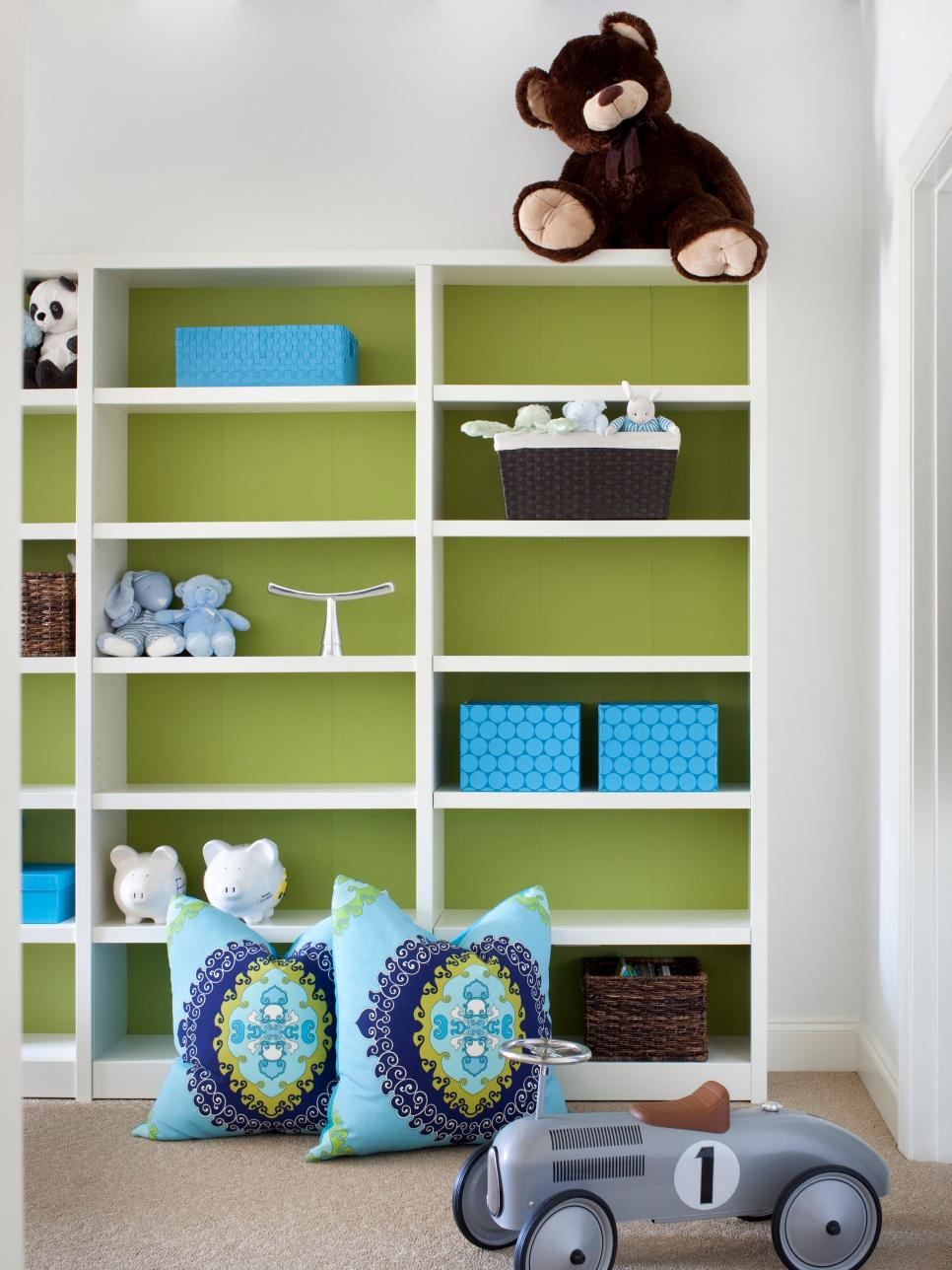 one pot paint projects DIY project the handy mano manomano painted shelves